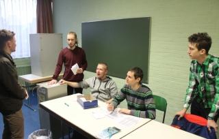 KjG Wahlsonntag 2015