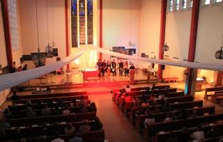 Dekanatsjugendgottesdienst