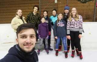 Eislaufen 2019