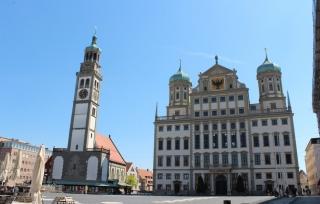 JET-Tour Augsburg