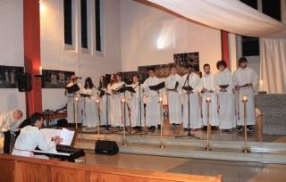 Jugendchorkonzert