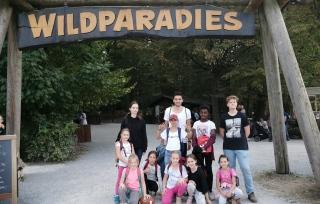 Wildparadies Tripsdrill 2019
