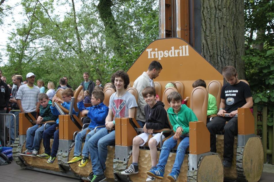 Tripsdrill 6