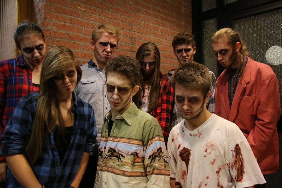 Halloweenparty 2015 2
